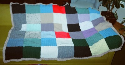 Blanket Program: Made by PA Crafter